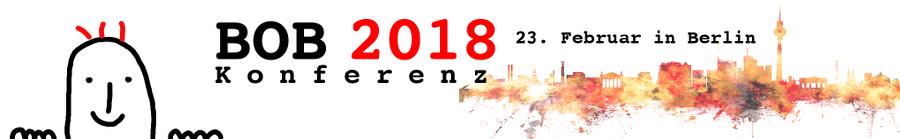 BOB 2018