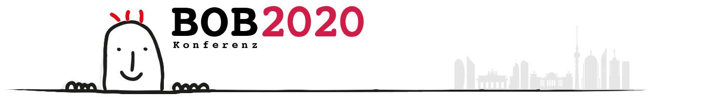 BOB 2020 am 28.2. in Berlin